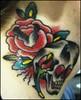 Neck Tattoo Japanese Tattoo Artist