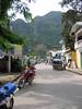 Main Street, El Nido