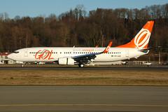 GOL PR-GGB (Drewski2112) Tags: seattle county field washington airport king air international boeing airlines gol 737 737800 bfi kbfi prggb