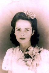 Leonor Rivera Nevarez (juliealicea1947) Tags: wedding puertorico mother