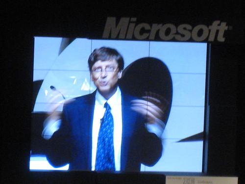 board, external directors, startups, Bill Gates, Microsoft