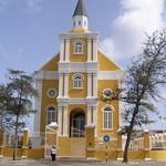 Willemstad: Temple Emanu-el