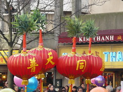 Chinese New Year - Paris 2008