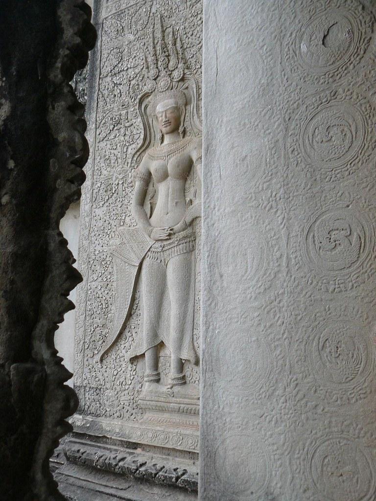 Cambodge - Angkor #6