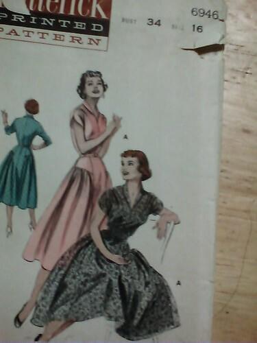 Vintage Patterns 2293270499_a269b64254