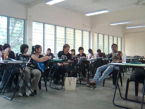 GP class