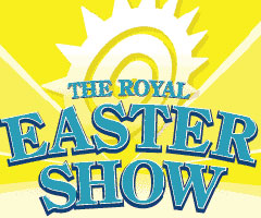 Royal Easter Show logo