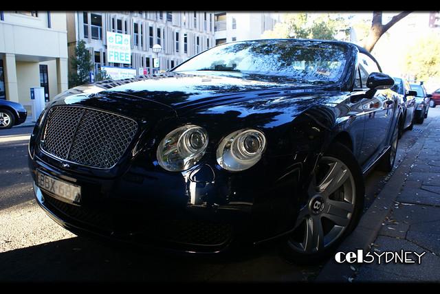 sydney celsydney marcel vermeer marcelvermeer car cars carspotting spotting exotic exotics auto automotive automobile vehicle speed australia bentley continental gtc continentalgtc continentalgt british britain
