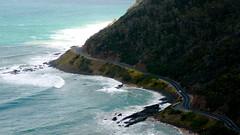 Great Ocean Road gezoomt (rabenaas7727) Tags: greatoceanroad lorne teddyslookout