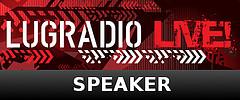 LRL - Speaker