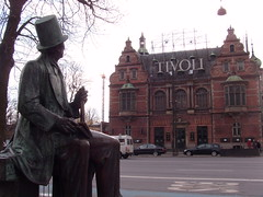 Anderson and TIVOLI
