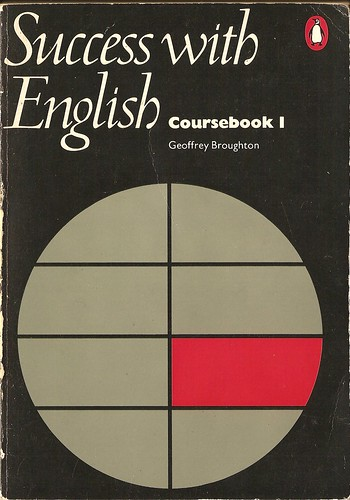 Succes witch English // Geoffrey Broughton