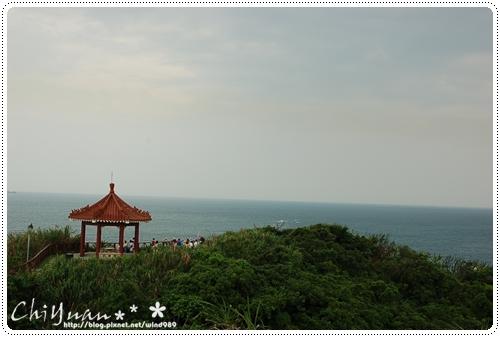 【遊記】探險金采風08燭臺雙嶼‧湛藍海域