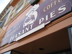 Peasant Pies