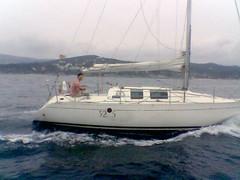 Enjlit des de Ratxa (Xavier Blanquer (Jeanloui)) Tags: sailing racing 325 cruiser palams bnteau ratxa enjolit 325s