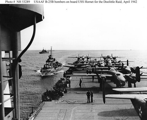 Doolittle's Raiders (Set)