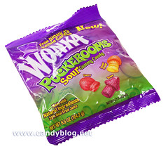 Wonka Puckerooms