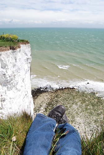 Lex on Cliff Edge, Dover