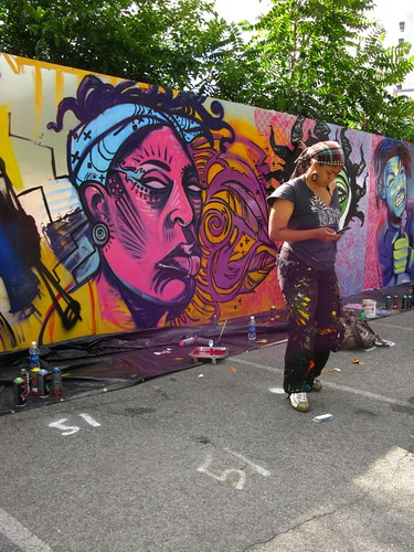 Afro Punk Skate Park 09 - 68