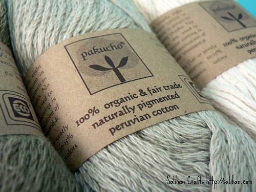Pakucho Organic Cotton