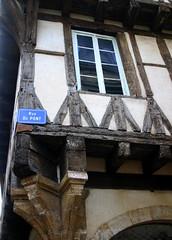 France Chalon-sur-Sane 28 (Lucky B) Tags: france pniche barge bougogne