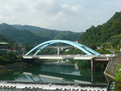 Bridge in Pingling