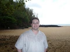 P1010891.JPG (Anna Faaborg) Tags: wedding hawaii secretbeach kauai