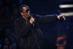 Diddy's Daddy duties expand