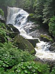 Triberg Waterfalls (Jason's Travel Photography) Tags: water river germany waterfalls blackforest triberg gettyimages naturesfinest supershot mywinners superaplus aplusphoto jasonstravel
