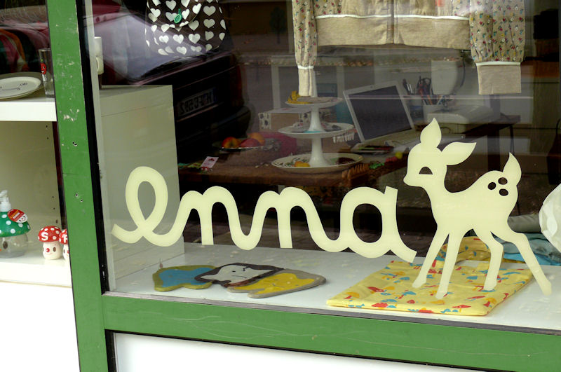 Meet Anne Wendlandt of Enna {Hannover}