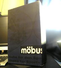 MOBUS ゲラの箱