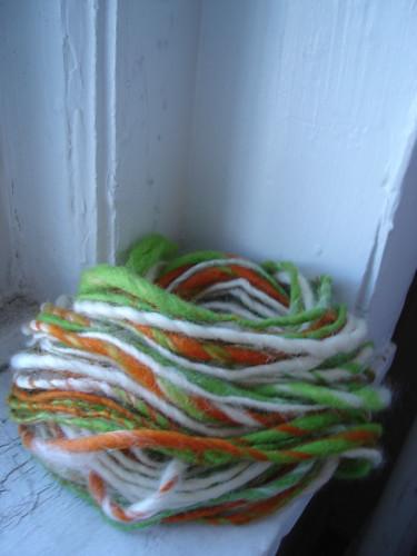 Peas & Carrots