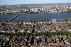 Back Bay / Charles RIver