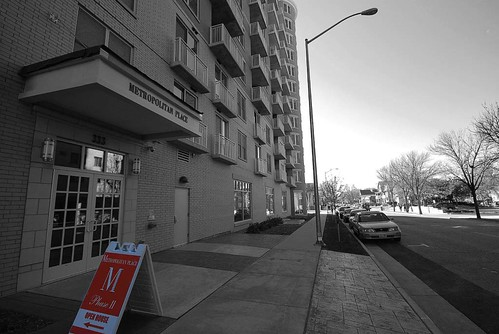 Metropolitan Place Phase II