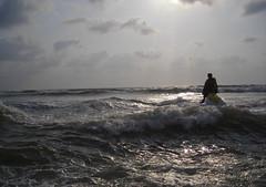 funtastic! ([s e l v i n]) Tags: blue sky india tourism beach sports relax boat speedboat goa adventure chill travelindia touristspots anjunabeach selvin indiantourism indiantour ©selvin indianholidays selcollage sharedlicense