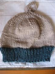 Mission Falls 1824 Hat