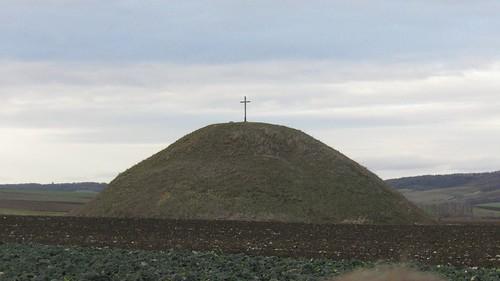 The Leeberg Tumulus