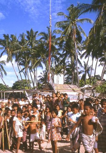 Kupang, Timor, Indonesia, 1967