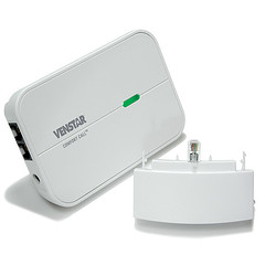 Thermostat Telephone Controller