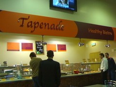 Tapenade Bistro Midway