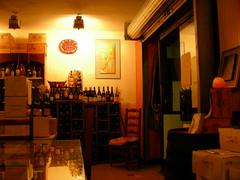 Vienne wine bar (knightbefore_99) Tags: red food france bar rouge restaurant wine lyon vin vienne winebar rhone vinsterroirs