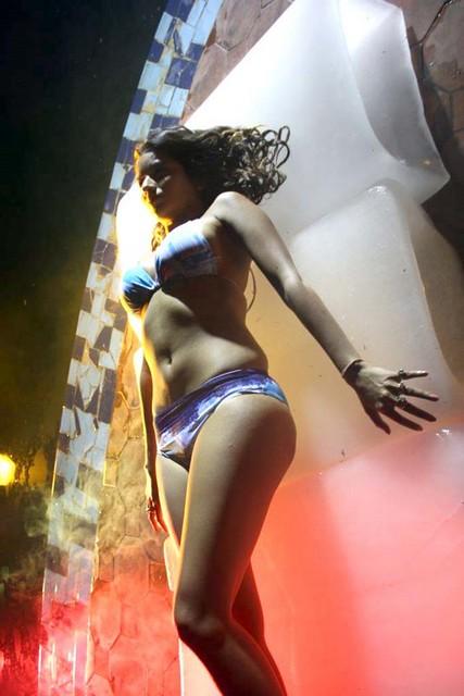 Desi actress Monalisa aka Antara Biswas
