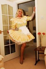 Reduced Jennella_0506 (jennella pettilove) Tags: tgirl sissy transvestite petticoats silkandsatin