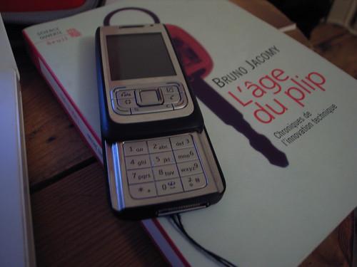 phone numeric keypad