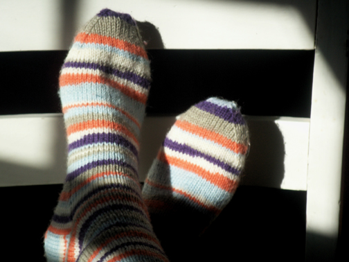 ChristmasSocks