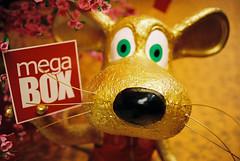 mega box (* andrew) Tags: slr film closeup 35mm canon mouse hongkong eos rat dof bokeh superia character shoppingmall fujifilm 100 reala eos300 ef35mm fujicolor kowloonbay megabox