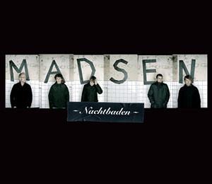 Madsen - Nachtbaden