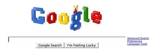 Google LEGO