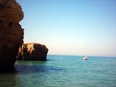 Acantilados y grutas de El Algarve 17 (Als) Tags: portugal elalgarve vacacionestaviralugaresportugal