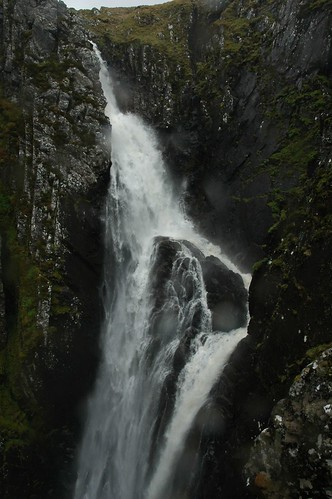 Falls Of Glomach